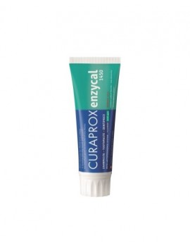 CURAPROX ENZYCAL 1450 PASTA DENTAL 75ML | AraucoMed Farmacia