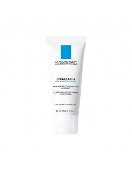 EFFACLAR H CREMA 40ML | AraucoMed Farmacia Online