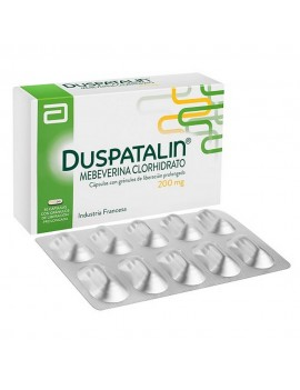 DUSPATALIN 200mg X30CAP | AraucoMed Farmacia Online