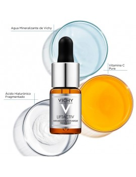 LIFTACTIV FRESH SHOT 10ML | AraucoMed Farmacia Online
