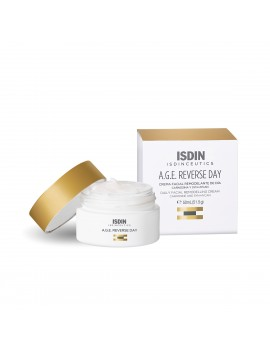 ISDINCEUTICS AGE REVERSE DAY 50ML | AraucoMed Farmacia Online