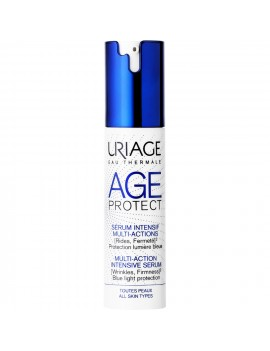 AGE PROTECT MULTI-ACTION INTENSIVE SERUM 30ML | AraucoMed